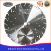 4-32 Inch Laser Welding Saw Blade for General Purpose Cutting