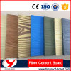 Exterior Wall No Asbestos Colorful Fire Rated Fiber Cement Board