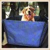 Waterproof Dog Pet Car Seat Cover/Pet Booster Seat/ Car Accessories (KDS012)