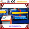 1035 Glazed Metal Roof Tile Making Steel Profile Roll Forming Machine