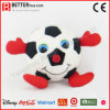 Stuffed Football Soft Toy Keyring Plush Keychain