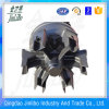 16t Trailer Square Axle BPW Design Axle for Sale From Factory Directly