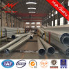 12m 8kn Electrical Galvanized Steel Pole for Distribution Line