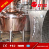 Gin Copper Distillation Equipment with Motor