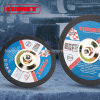 115X3.0X22.2mm of Resin Bonded Cutting Disc