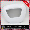 White Color Head-up Display Cover for Mini Cooper All Series (1PC/Set)