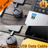 USB Connecting Cable for Mobilephne/ iPad/Computer