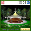 Customized Membrane Structure Gazebo Canopy for Sale