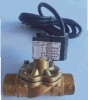 Flange Screw Dual Flow valve