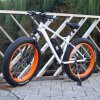 Fat Tire Beach Cruise Mountain Ebike Bike Bicycle