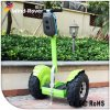 Big Wheel Electric Vehichle Self-Balancing Electric Scooter 2400W Motor Scooter