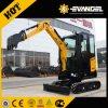Sany Mini Crawler Excavator Sy16c for Sale