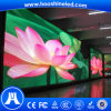 Clearly Showing Outdoor P8 SMD3535 LED RGB display