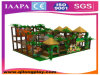 Perfect Customized Jungle Theme Playground Indoor (QL-1111L)