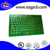Fr4 Enig 3 Microinch Customized PCB Board for Keyboard
