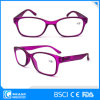 Classic Design Bright Light Rectify Eyesight Personal Optical Plastic Reading Glasses