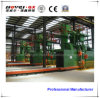Shot Blasting Polishing Equipment for H Beam Production Line