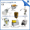 18L Semi-Automatic Tin Can Making Machine of Big Rectangular Paint Can