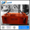 Magnetic Separation Machine of Rectangular Shape Manual Discharging Type Mc23-9060L