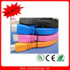 2014 Cheapest Flat HDMI Cable with Dual Color Mould Plug