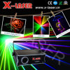 1W RGB Full Color Animation Laser Light Beam/Laser Light Flashlight