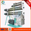 Poultry Feed Pellets Making Machine Animal Livestock Fish Automatic Equipment