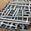 Hot DIP Galvanized Adjustable Jack Base for Scaffold 600mm
