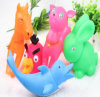 Pet Toys - Soft Plastic Animal 15-30cm Dog Toy