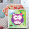Factory Direct Wholesale New Children DIY Handcraft Sticker Promotion Kids Girl Boy Gift FT-057
