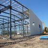 Prefabricated Structural Steel Garage (KXD-SSW1069)