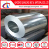 SGCC Big Spangle Hot-Dipped Galvanized Steel Coil