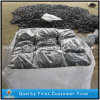 Wholesale Polished Loose Black Pebble for Graden Stone