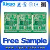 Electronic Board HASL Lead Free Fr4 PCB