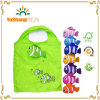 Foldable Fish Shopping Bag for Promotional