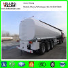 3 Axle 42000L Fuel Tanker Bulk Petrol Tanker Trailer, with 6 Compartments