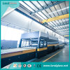 Landglass Forced Convection Flat and Bent Car Glass Tempering Machine