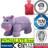Hippo PP Cotton Stuffed Plush Toy Pet Pillow