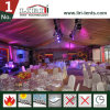 Luxury Decorated Outdoor Hotel Restaurant Tent for Catering Hospitality Recreation