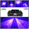 Stage Double Heads Rose Laser Light (L220RR)