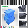 Plastic Transport Box for Logistic Usage