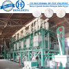 European Standard Wheat Mill of 100t/24h Wheat Milling Machines