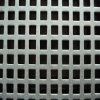 Square Hot Steel Perforated Metal Mesh