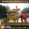 Farm Irrigating/River Water Transfer Big Flow Multistage Diesel Engine Pump