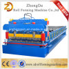 Six Ribs Profile Roll Forming Machine