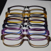 High Performance Amber/Colorable Transparent Polyetherimide /Pei for Eyeglasses