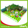 Indoor Playground Set with Carousel
