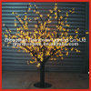 Decorative LED Christmas Cherry Blossom Tree Light Attractive and Rainproof