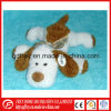 Hot Sale Christmas Plush Soft Dog Toy