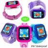 IP67 Waterproof Kids Tracker Watch with 1.22′′ Touch Screen D27