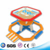 Water Park Inflatable Lifeguard Tower for Safe LG8080